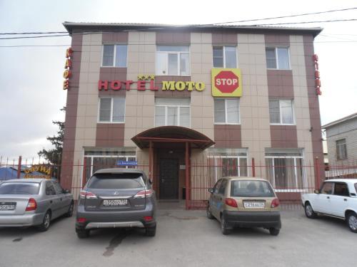 Hotel Motostop