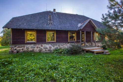 Dubingiai Summerhouse