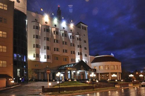 . Kogalym Hotel