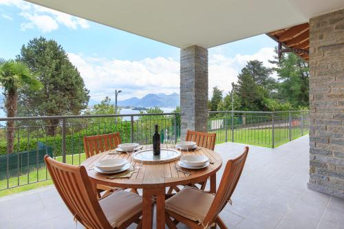 Baveno Hills | Lakeview apartments
