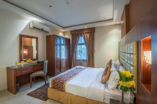 Al Muhaidb Jarir Hotel (Riyadh) - Deals, Photos & Reviews