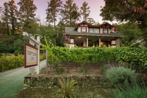 Craftsman Inn - Calistoga, CA 94515