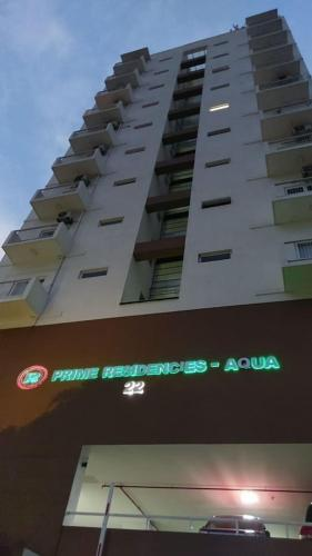 . Aqua Residencies in Nawala - Brand new apartment for your short stays!