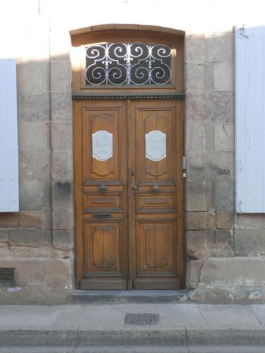 La Maison XVIIIe - Chambre d'hôtes - Moulins