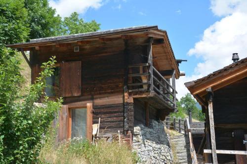 Accommodation in Niederwald