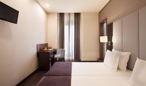 Turim Restauradores Hotel - Photo 2 of 24