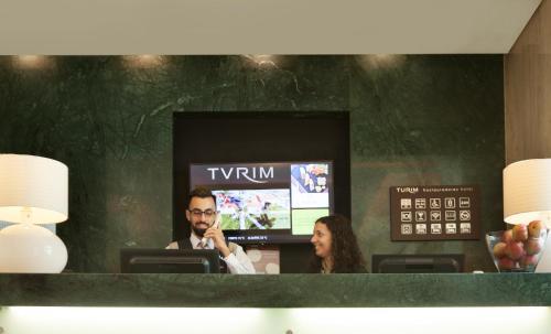 Turim Restauradores Hotel - Photo 7 of 24
