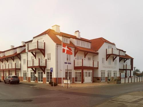 . Strandhotellet