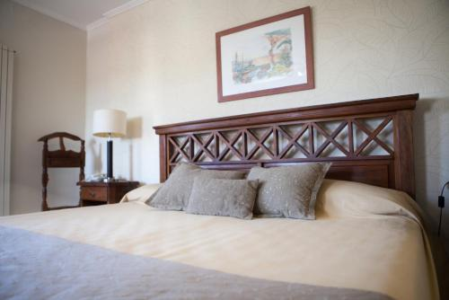 Фото отеля Bagu Pinamar Hotel & Spa