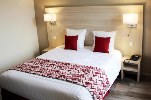. Hotel le Vauxois