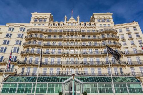 The Grand Brighton, Brighton Seafront