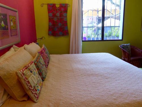 Casa Carly, San Miguel de Allende