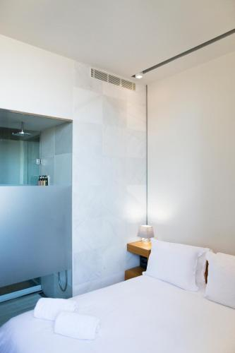 Basic Doppelzimmer Aire Hotel & Ancient Baths 16