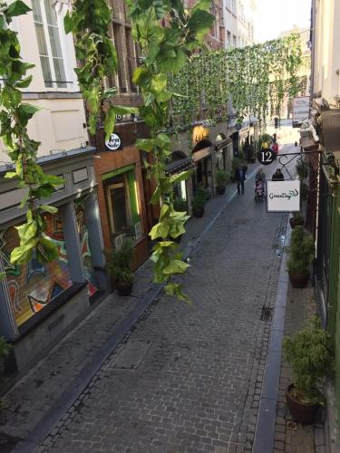 HEART of BXL: Feel cosy at Grand-Place, 1000 Brüssel
