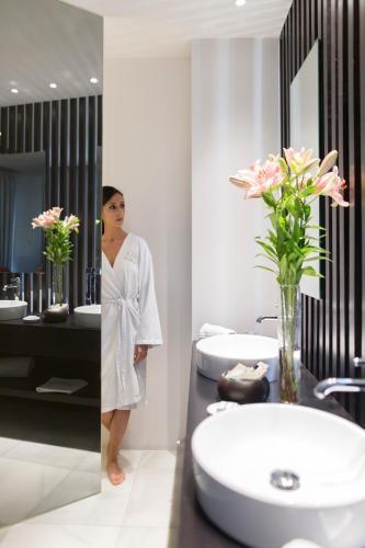 Suite Aire Hotel & Ancient Baths 19