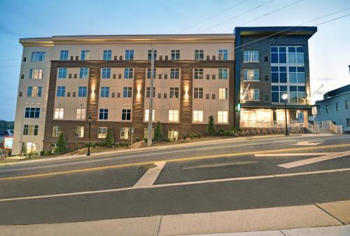 Homewood Suites By Hilton Athens Ga - Athens, GA 30601