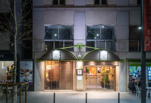 . Hôtel Provence