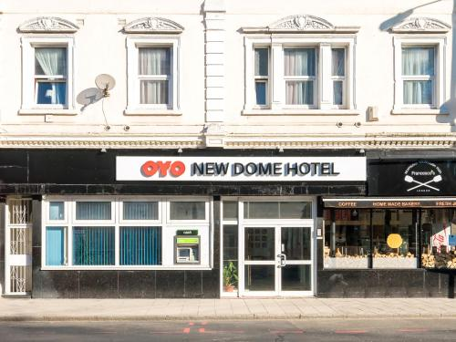 The New Dome Hotel