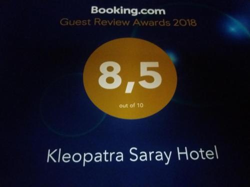 Kleopatra Saray Hotel, 7400 Alanya