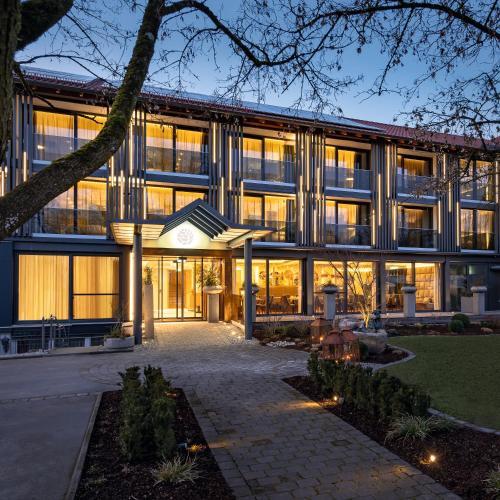 . Hotel Riedenburg