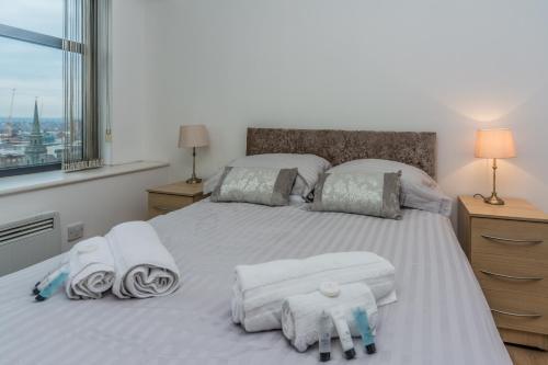 Picture of Birmingham Views Apartment