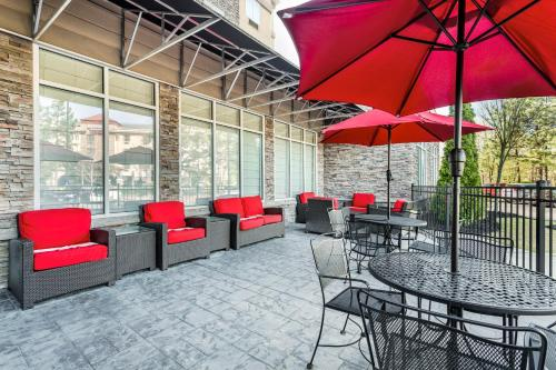 Hilton Garden Inn Gainesville - Gainesville, GA GA 30501