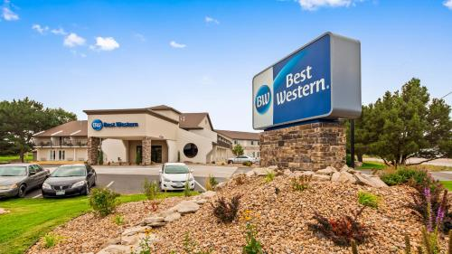 Best Western Sundowner Motel - Sterling, CO 80751