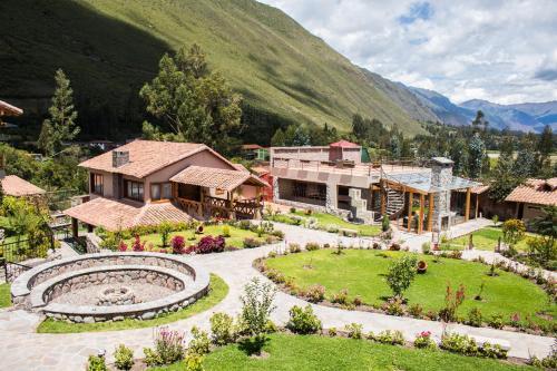 . Intiterra Apart Hotel Villas