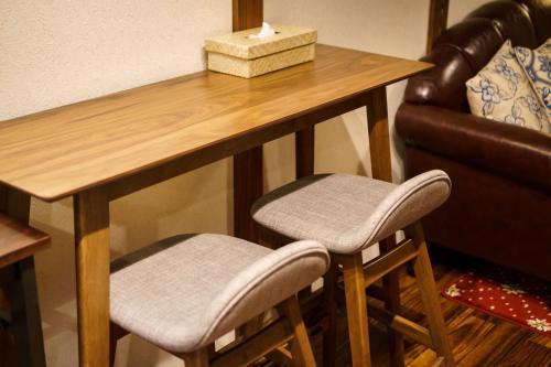 IKIDANE HOUSE Osaka Kyobashi NEI