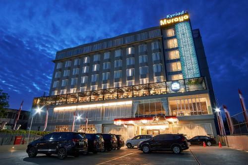 __{offers.Best_flights}__ Kyriad Hotel Muraya Aceh