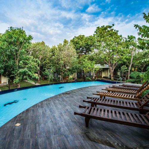 . Sigiri Asna Nature Resort