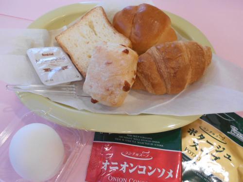 Nishikawaguchi Station Hotel Stay Lounge