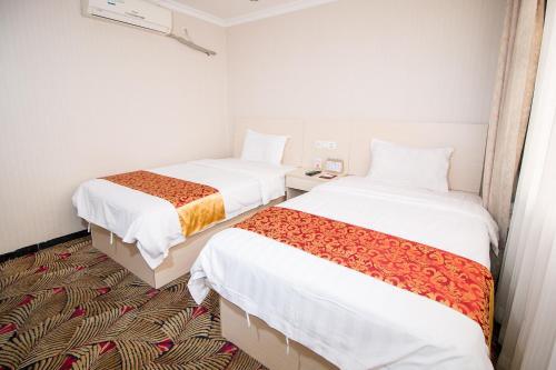 Hotel Flower Hotel