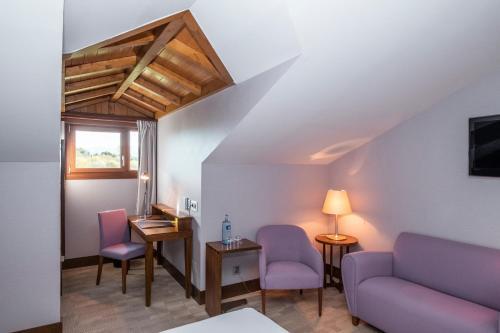Superior Doppel- oder Zweibettzimmer Artiem Asturias 2