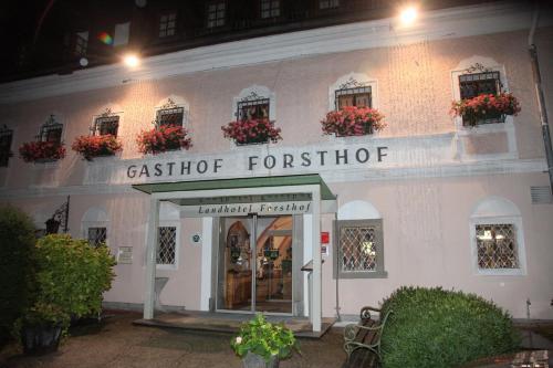 . Forsthof Next Door