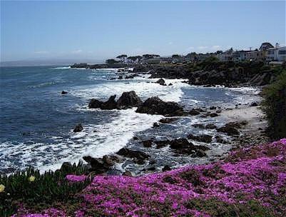 Monterey Peninsula Inn - Pacific Grove, CA CA 93950