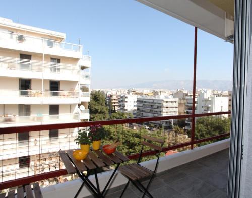 . Edem Beach 1 bdrm Apartment with Mountain view