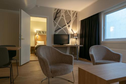 City Living Sentrum Hotel - Photo 8 of 30