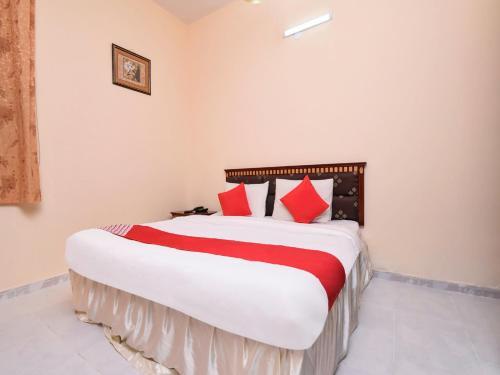 OYO 149 Sun Rise Hotel Apartment, Sharjah