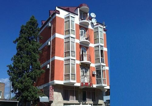 Accommodation in Samckhe Javakheti
