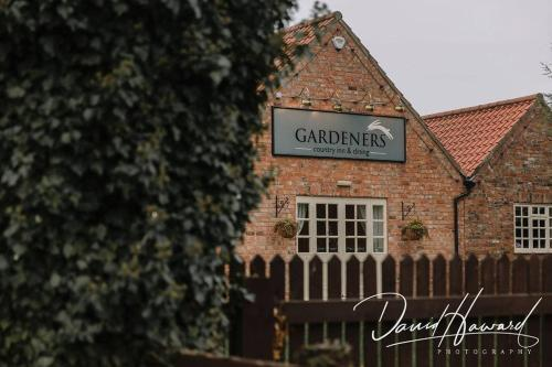 The Gardeners Country Inn, Aldbrough
