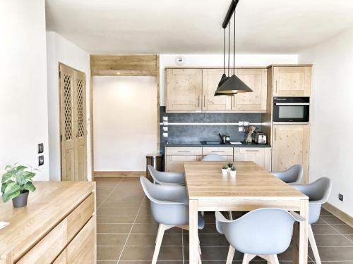 LMH Chalets Champagny-en-Vanoise - Apartment - Champagny en Vanoise