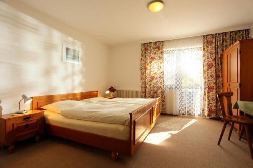 Zimmer & Appartement Haus Bärbl Brixen im Thale