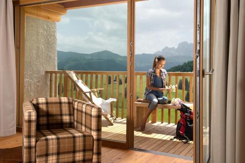 Sporthotel Sonne - Hotel - Alpe di Siusi/Seiser Alm
