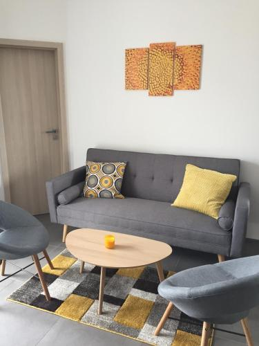 Apartmány Miromar