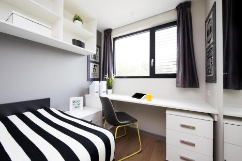Incredible 1BD Rooms in Central Portsmouth