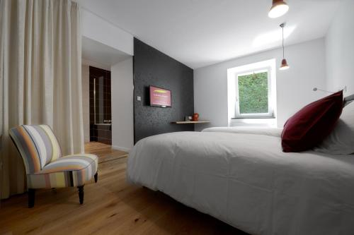 Accommodation in Clerval