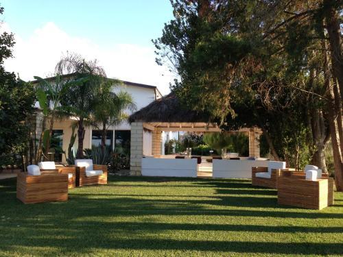 Casa Solares - Accommodation - Solfara Mare