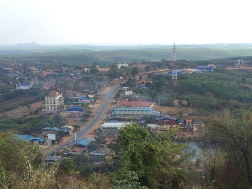 Banlung Mountain View, Ban Lung