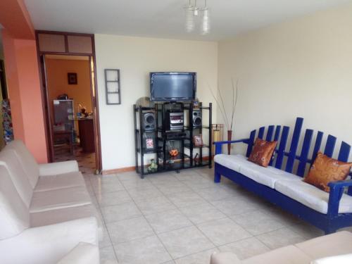 . Apartamento Sotillo